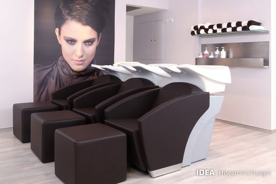 www.idea-firseure... #hair #beauty #salon #furniture #design #idea #friseureinrichtung #friseur #Einrichtung #wellness #luxury #hairdresser #spa #make up #nail #nails #olivershair #douglas #münchen #düsseldorf #oliverschmidt