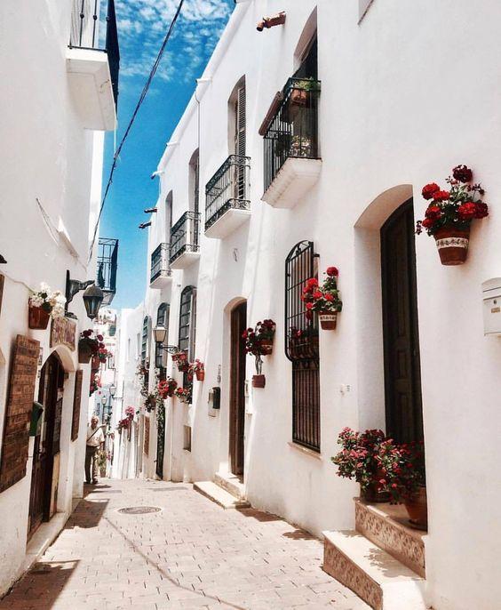 Mojácar, Spain (Europe)