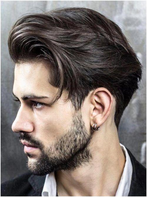 13 Great Best Hairstyle For Round Face Man Ideas Rambut Pria Potongan Rambut Pria Model Rambut Sedang