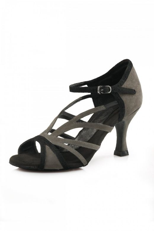 Capezio Madison Strappy Ballroom Shoes