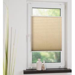 Plissees Ohne Bohren Schonerwohnen In 2020 Home Decor Roman Shade Curtain Home