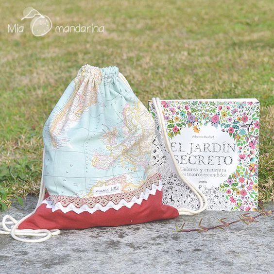 Libro para colorear el jardin secreto de johanna basford for Canciones de oska jardin secreto
