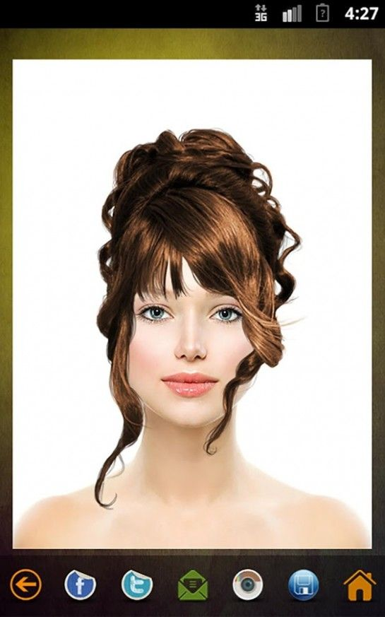 Black Hairstyle App For Android In 2020 Hairstyle App Hairstyle Hair Styles