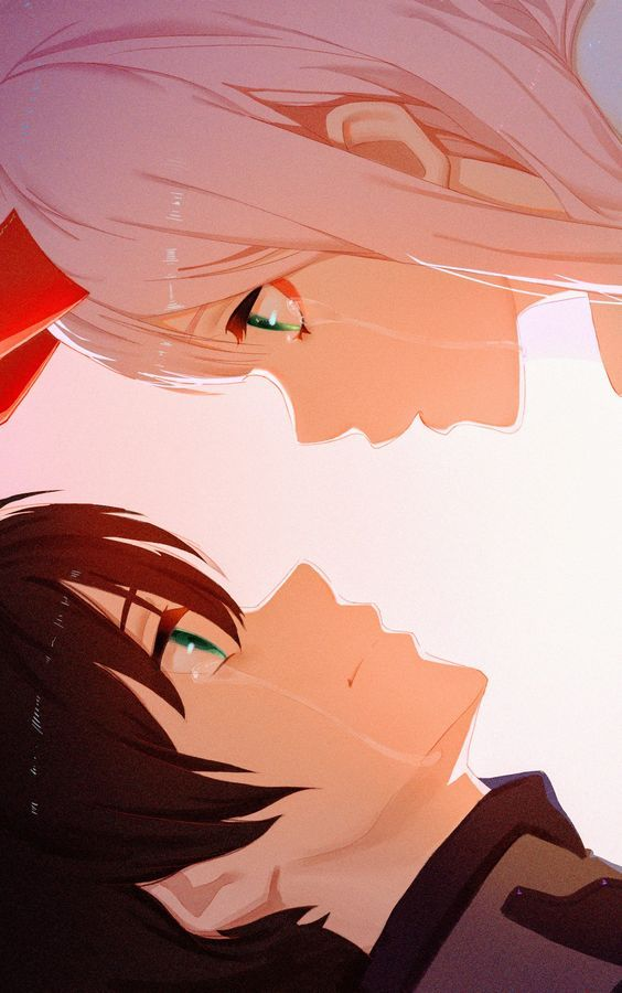 Gambar Anime Keren HD