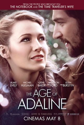 age of adaline movie - Google Search