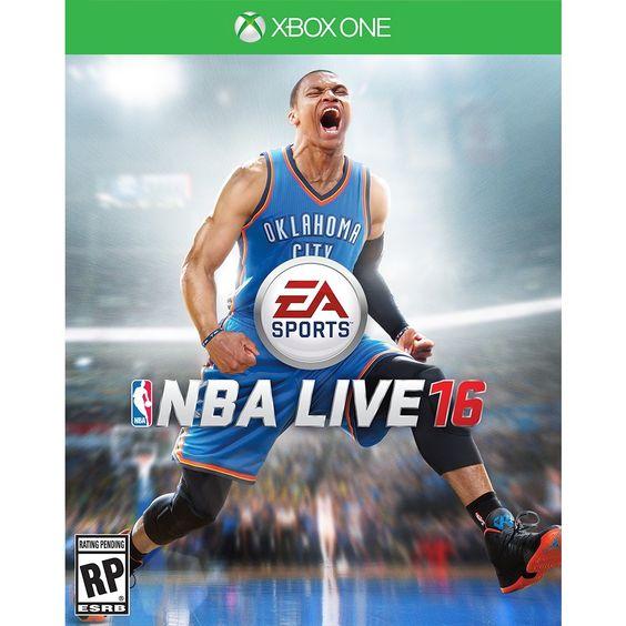 Xbox One - NBA Live 16