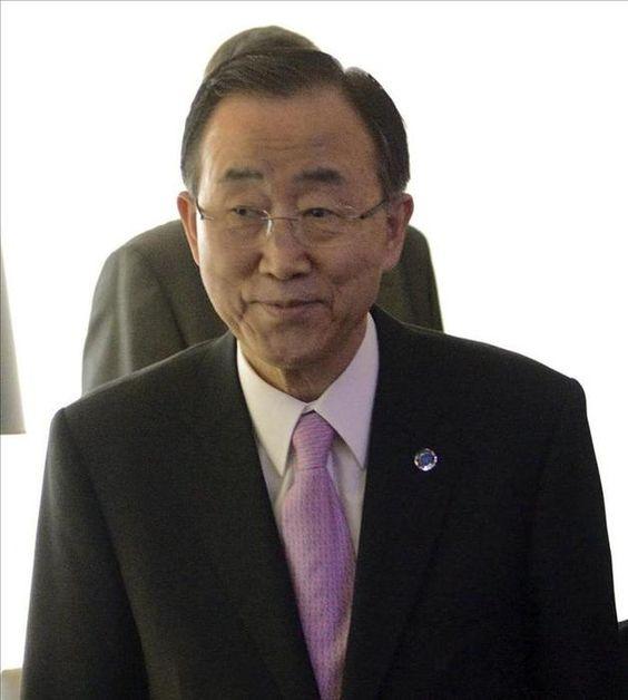 Ban Ki-moon pede que Rio 20 seja usada para criação de novo modelo econômico / Noticias / Conteúdos / Iniciação - EFE Verde - via http://bit.ly/epinner