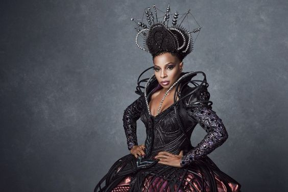 New PopGlitz.com: Glam Shots: Mary J. Blige Slays As The Wicked Witch In 'The Wiz Live!' First Look Photos - http://popglitz.com/glam-shots-mary-j-blige-slays-as-the-wicked-witch-in-the-wiz-live-first-look-photos/