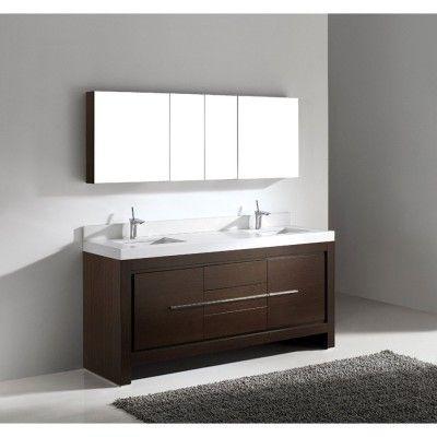 Double Bathroom Vanities Double Vanity And Vanities On Pinterest