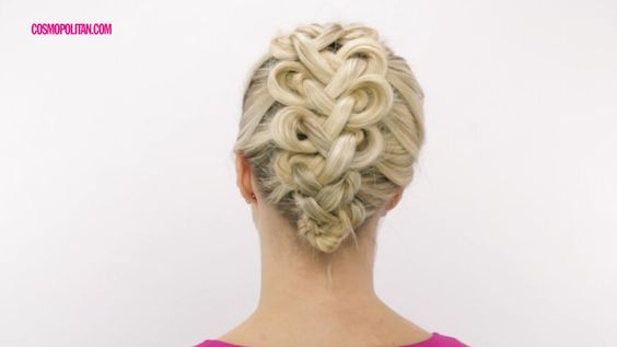 14 Braids That Are Mesmerizing AF  - Cosmopolitan.com