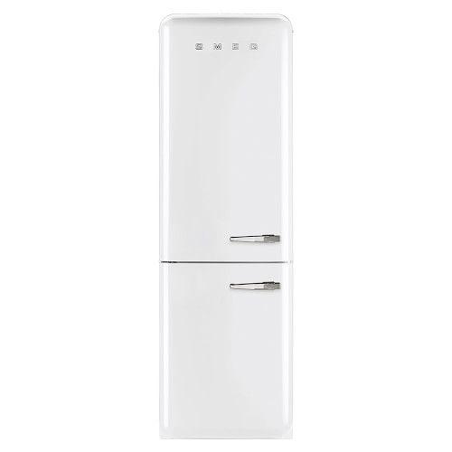 Smeg Fab 32 Two Door Refrigerator Two Door Refrigerator Smeg Smeg Refrigerator