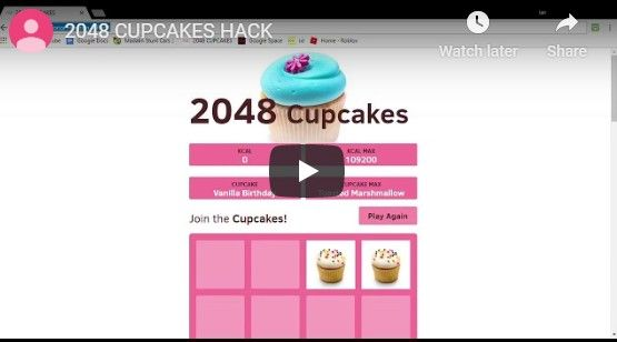 What Is 2048 Cupcake How Do You Hack Hacks Cupcakes