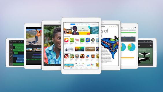 Time for iWatch? iPhone is strong in Apple earnings, but iPad sales slump