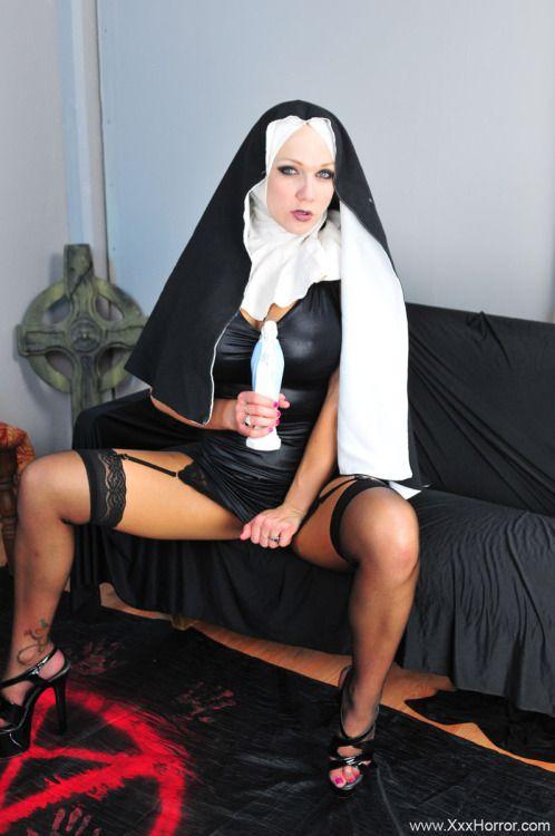Nuns Anal Sample 71