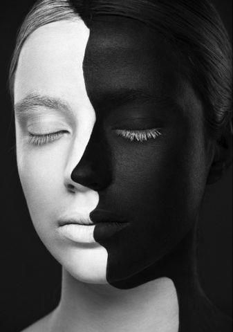 Black and white creative. http://ow.ly/eS2UY