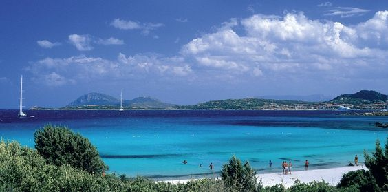 Sardinien Costa Smeralda -San Pasquale