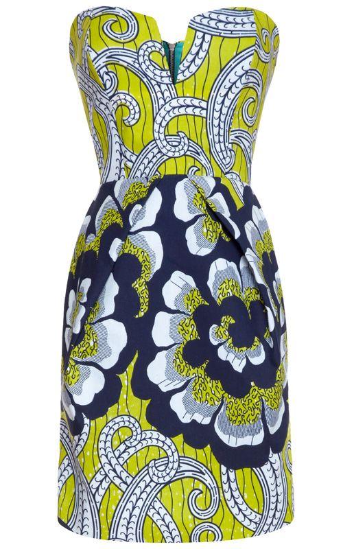 ♥African Fashion: Ashanti Brazil♥