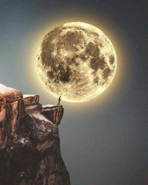 La belleza de la luna B878ab57d765649cc27ebd01c78555a1