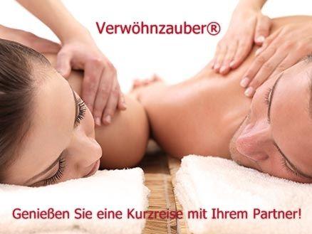 Unsere Produktlinie Verwöhnzauber® bietet die perfekten Kurzreise-Angebote für Paare!  http://www.verwoehnwochenende.de/verwoehnzauber/