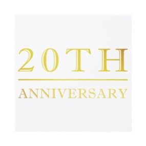20th Wedding Anniversary Ideas...this will be us next July!!! 20 years!!!! : )