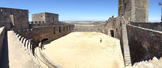Castelo de Mosaraz