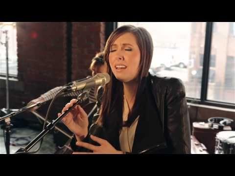 Francesca Battistelli - If We're Honest (Live) - YouTube