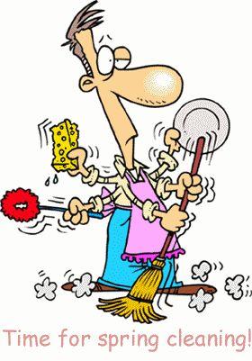 Limpiar la casa fregar ordenar barrer limpiar el polvo - Limpiar la casa ...