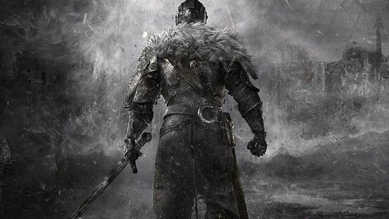 Skachat Oboi Meh Dark Souls Tyomnye Dushi Rycar Knight Voin
