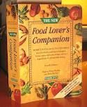 The New Food Lover's Companion.  Just a great refrence book.  I use it for work often.