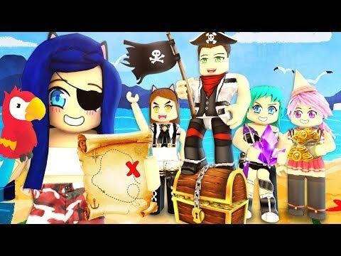 Itsfunneh Youtube Roblox Roblox Adventures How To Play Minecraft