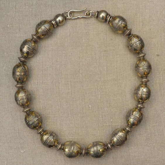 Kette - Paris Silver