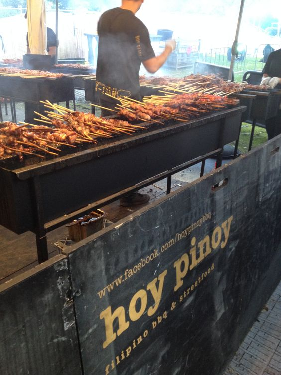 Sydney Night Noodle Markets | meltingbutter.com Food Hotspot_Hoy Pinoy