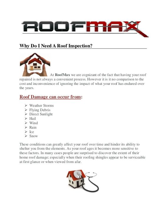 http\/\/roofmaxinfo Residential Roof Inspection Checklist - roofing contract template