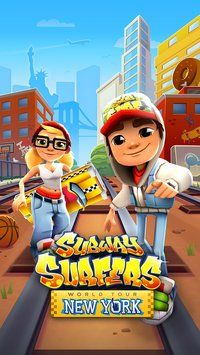 Download Subway Surfers Mod Apk 2020 Unlimited Everything