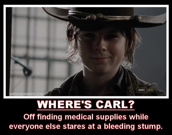 walking dead memes tumblr   Some memes mined from the interwebs for your Walking Dead Wednesday ...