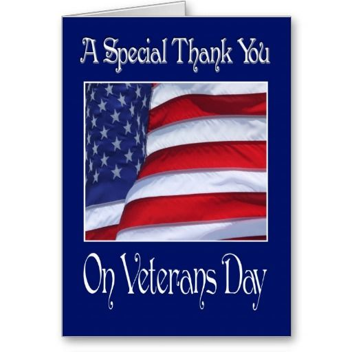 Veterans day thank you veterans day and thank you cards on pinterest for Veterans day certificate