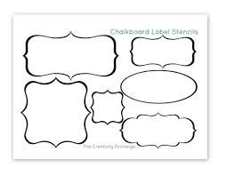 image result for fancy name tag template diy crafts. Black Bedroom Furniture Sets. Home Design Ideas