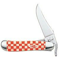 Case Checkerboard Russlock Knife.