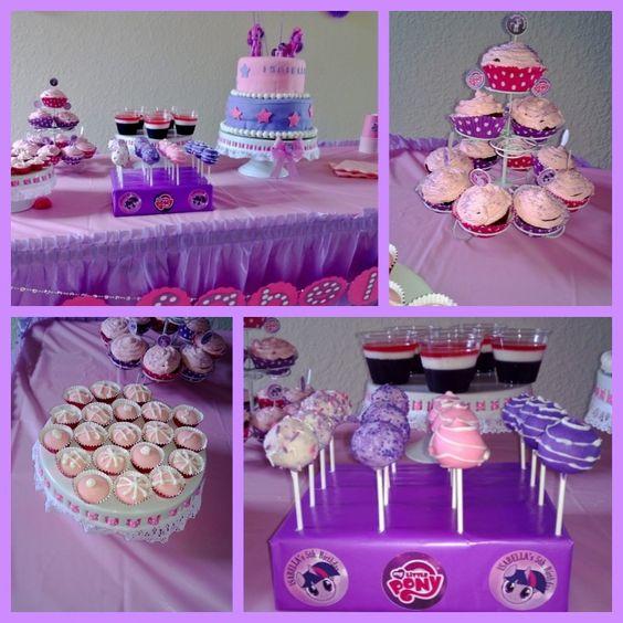 Twilight Twilight sparkle and Theme parties on Pinterest