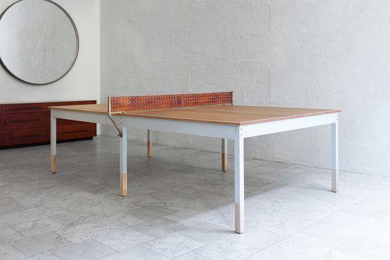 BDDW: Ping Pong Platte - ArtSchoolVets!