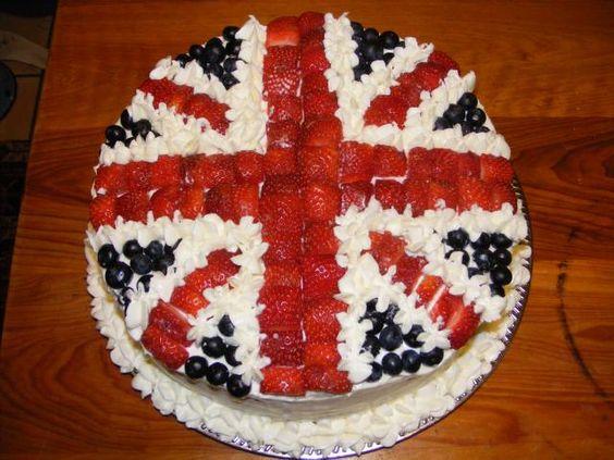 Ranking de Repostería inglesa: Postres y dulces tradicionales de Inglaterra - Listas en 20minutos.es