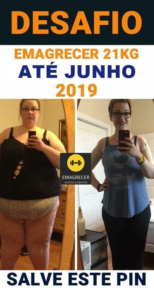 Perder peso em 3 semanas