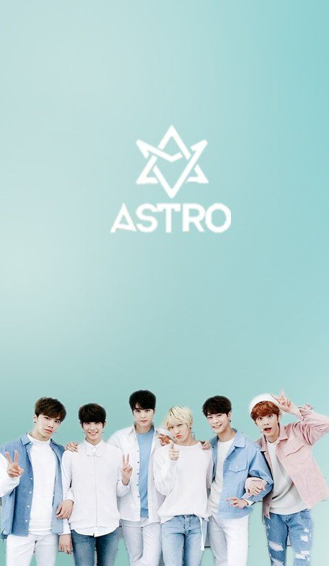 Pin By Vanshika On Kpop Astro Wallpaper Astro Boy Astro