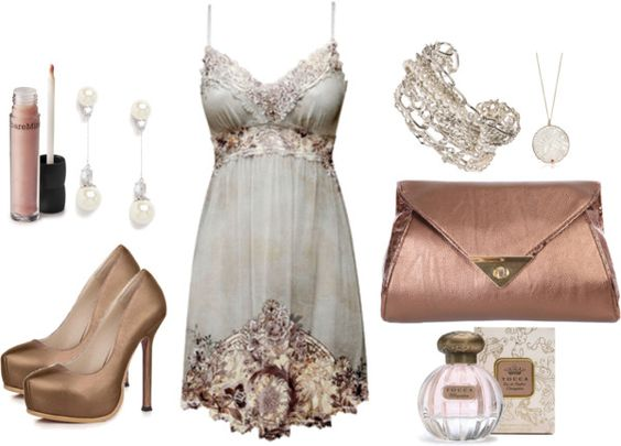 """Baby Doll"" by deborah-simmons on Polyvore"