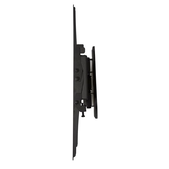 Swift Mount SWIFT640-AP Multi Position TV Wall Mount for 37 in. to 80 in. TVs, Black