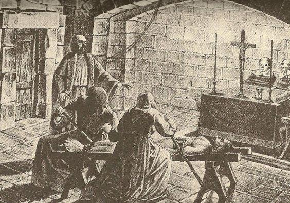 Las Penas en la Inquisición española B888f1b32ea5bb075191e4db251b1038