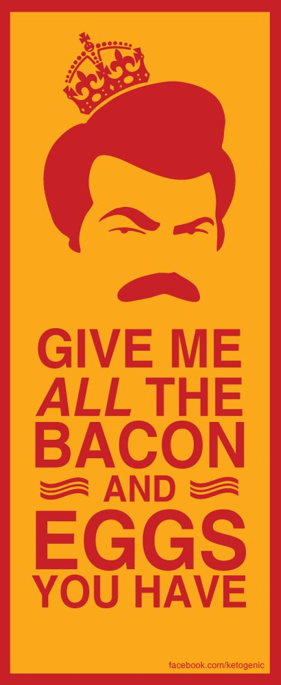 Ron Swanson poster: Best Pins Today, Ironic X Stitch, Ron Swansonisms, Random Pins, Cking Swanson, Ron Isms, Graphic Art, Poster Marty, Swanson Poster