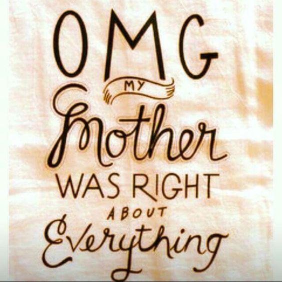 clichés van het moederschap