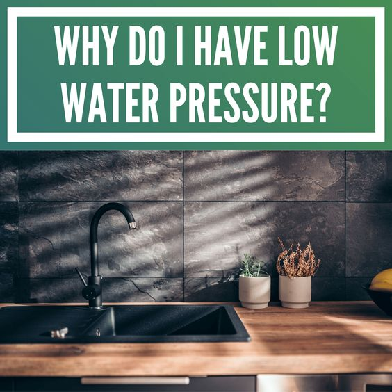 🚨 New Blog Post Alert! 🚨 On the blog this week, we're going to examine a problem that thousands of homeowners deal with each year! That problem is low water pressure! 😳 Since low water pressure is a rather vague topic, it's important to know the many potential areas it can arise from! 👉 Hot Water Heater 👉 Steel Pipes 👉 Aerator Screens 👉 Shut-Off Valves 👉 Pressure Regulator And if you go through this entire list and still have water pressure issues, you might want to give us a call!