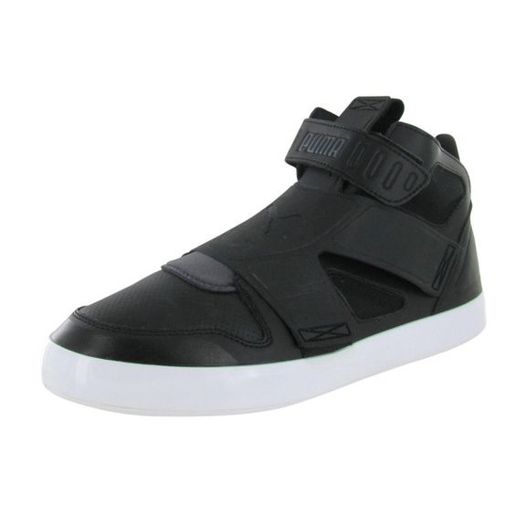 Puma Shoes For Men High Top